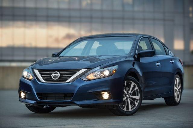 New Nissan Altima dealer Dickson TN