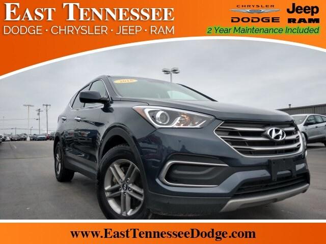 Used 2018 Hyundai Santa Fe Sport For Sale | Dunlap, near Dayton, Pikeville,  Nashville & Chattanooga TN
