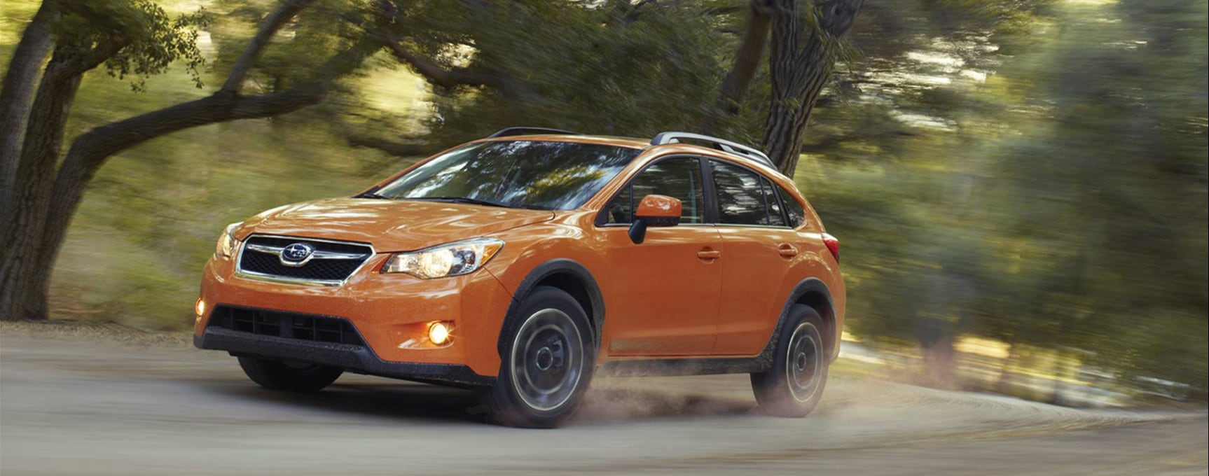 Subaru XV Crosstrek in orange for sale in Somerset, NJ