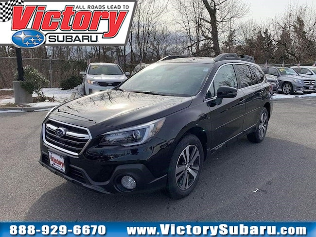 New 2019 Subaru Outback 2.5i Limited SUV in Somerset, NJ