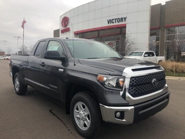 New 2019 Toyota Tundra 1796997 For Sale Near Ann Arbor Detroit