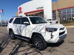 2019 Toyota 4Runner TRD Off Road Premium SUV JTEBU5JR6K5677143