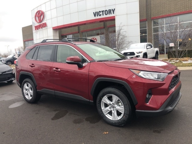 Victory Automotive Group >> New 2019 Toyota Rav4 For Sale At Victory Automotive Group Vin Jtmp1rfv4kj003614