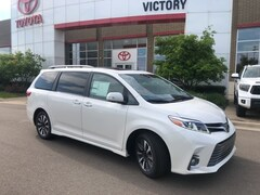 2020 Toyota Sienna Limited Premium 7 Passenger Van Passenger Van 5TDYZ3DC9LS030405