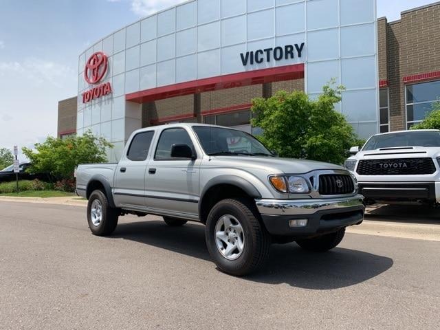 Used Tacoma For Sale >> Used 2002 Toyota Tacoma For Sale Canton Near Ann Arbor Detroit Dearborn Southfield Troy Farmington Hills Mi