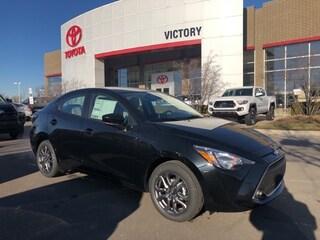 New 2019 Toyota Yaris Sedan LE Sedan 3MYDLBYV1KY513112
