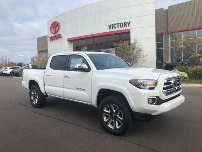 New Toyota Tacoma >> New 2019 Toyota Tacoma 1793885 For Sale Near Ann Arbor Detroit
