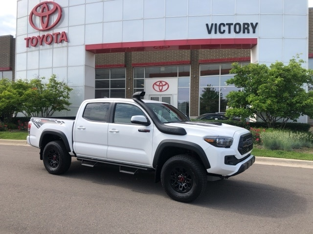 Victory Automotive Group >> New 2019 Toyota Tacoma For Sale At Victory Automotive Group Vin 5tfcz5an9kx178347