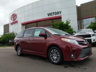 New 2020 Toyota Sienna XLE 8 Passenger Van Passenger Van 5TDYZ3DCXLS026847