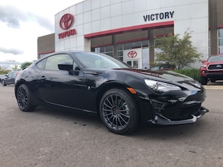 New 2018 Toyota 86 Base Coupe JF1ZNAA17J9700977