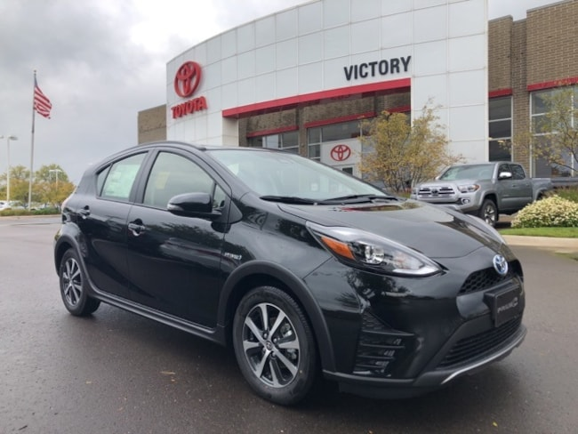 new 2019 toyota prius c 1721813 for sale near ann arbor, detroit