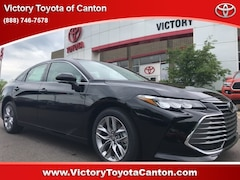 2019 Toyota Avalon XLE Sedan 4T1BZ1FB9KU004956