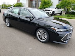 2019 Toyota Avalon Limited Sedan 4T1BZ1FB3KU033224