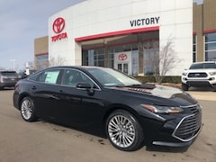2019 Toyota Avalon Limited Sedan 4T1BZ1FB7KU027166