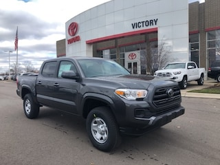 New 2019 Toyota Tacoma SR V6 Truck Double Cab in Easton, MD