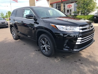 New 2018 Toyota Highlander SUV in Easton, MD