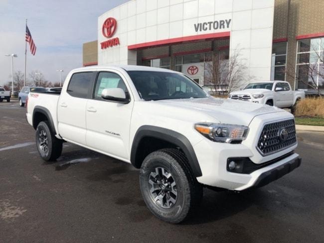 New 2019 Toyota Tacoma 1703914 For Sale Near Ann Arbor Detroit