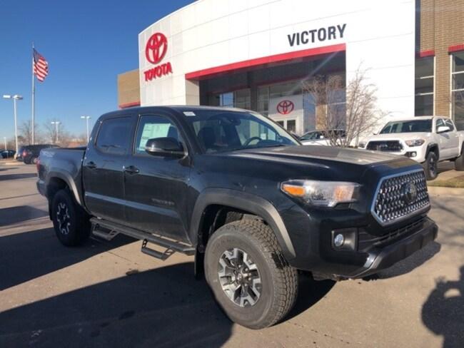 New 2019 Toyota Tacoma 1712116 For Sale Near Ann Arbor Detroit