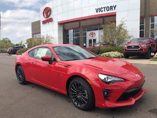 New 2019 Toyota 86 GT Coupe JF1ZNAE19K8701257