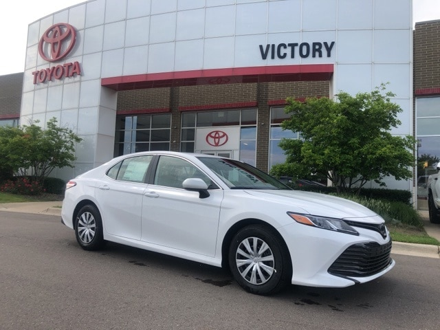 Victory Automotive Group >> New 2019 Toyota Camry For Sale At Victory Automotive Group Vin 4t1b11hk5ku725229
