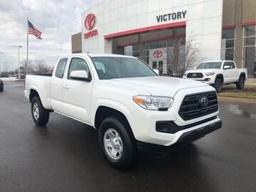 2018 Toyota Tacoma Truck