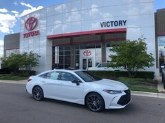 2019 Toyota Avalon Touring Sedan 4T1BZ1FB6KU032715