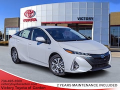 2021 Toyota Prius Prime Limited Hatchback JTDKAMFP8M3170094