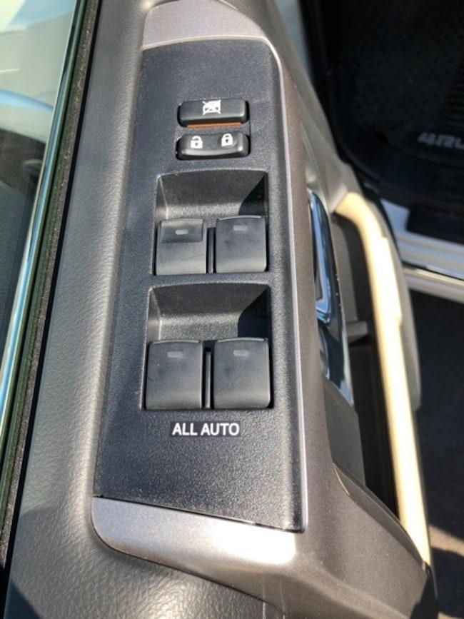 New 2018 Toyota 4runner 1742308 For Sale Near Ann Arbor