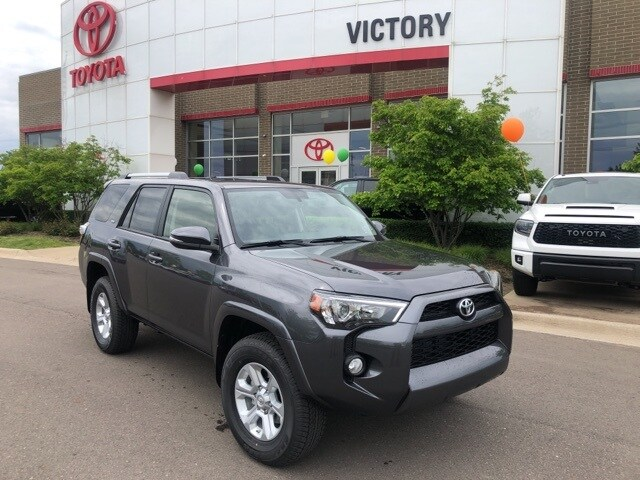 Victory Automotive Group >> 2019 Toyota Rav4 Le Suv