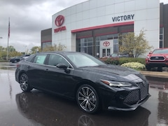 2019 Toyota Avalon Touring Sedan 4T1BZ1FB2KU017256