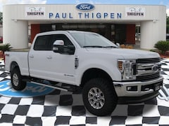 New 2019 Ford F-250SD XLT Truck in Vidalia, GA