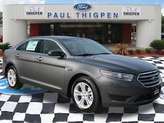New 2019 Ford Taurus SE Sedan in Vidalia, GA