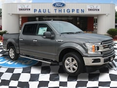 New 2018 Ford F-150 XLT Truck in Vidalia, GA