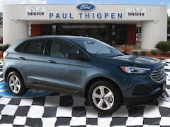 New 2019 Ford Edge SE SUV in Vidalia, GA