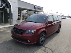 New Dodge Ram for sale 2019 Dodge Grand Caravan SXT Passenger Van in Terre Haute, IN