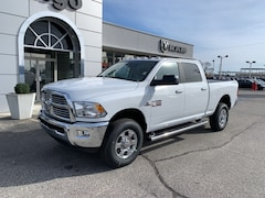 New Dodge Ram for sale 2018 Ram 2500 BIG HORN CREW CAB 4X4 6'4 BOX Crew Cab in Terre Haute, IN