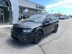 Used Vehicles for sale 2017 Dodge Journey GT SUV 3C4PDDEG0HT541550 in Terre Haute, IN