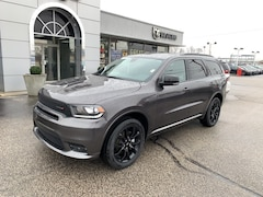 New Dodge Ram for sale 2019 Dodge Durango GT PLUS AWD Sport Utility in Terre Haute, IN