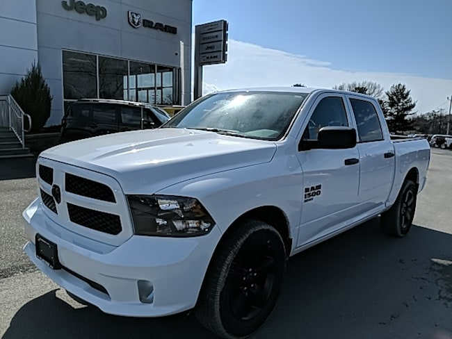 New 2019 Ram 1500 CLASSIC EXPRESS CREW CAB 4X4 5'7 BOX Crew Cab for sale in Hudson NY