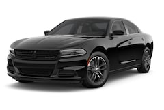 New 2019 Dodge Charger SXT AWD Sedan for sale in Kingston NY