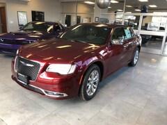New 2019 Chrysler 300 LIMITED AWD Sedan for sale in Kingston NY