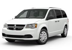 New  2019 Dodge Grand Caravan SE Passenger Van for sale in Manorville