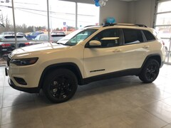 New 2019 Jeep Cherokee ALTITUDE 4X4 Sport Utility for sale in KIngston NY