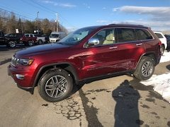 New  2019 Jeep Grand Cherokee LIMITED 4X4 Sport Utility 1C4RJFBG2KC636244 19071 for sale in Manorville