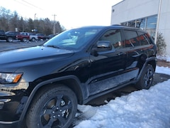 New  2019 Jeep Grand Cherokee UPLAND 4X4 Sport Utility 1C4RJFAG7KC568055 19034 for sale in Manorville
