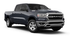 New 2019 Ram 1500 BIG HORN / LONE STAR CREW CAB 4X4 6'4 BOX Crew Cab for sale in Kingston NY