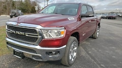 New 2019 Ram 1500 BIG HORN / LONE STAR CREW CAB 4X4 5'7 BOX Crew Cab for sale in Kingston NY