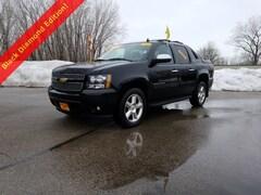 2013 Chevrolet Avalanche 1500 LT Truck