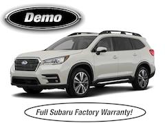 New 2019 Subaru Ascent Limited 7-Passenger SUV Boston Massachusetts