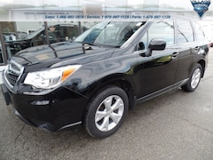 Used 2016 Subaru Forester 2.5i Limited CVT 2.5i Limited PZEV Acton Massachusetts